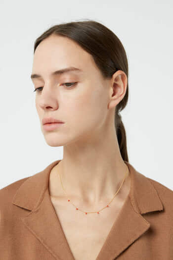Necklace H056