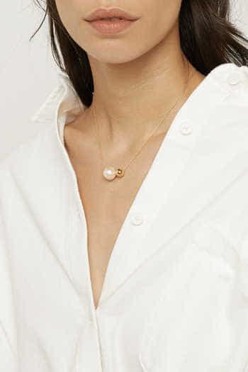 Necklace K019