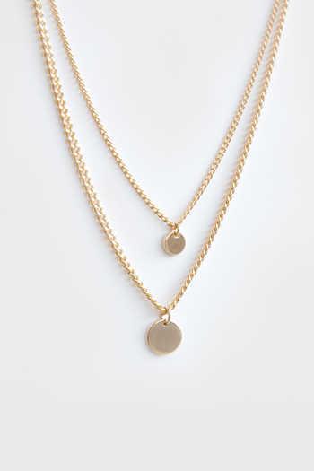 Necklace K030