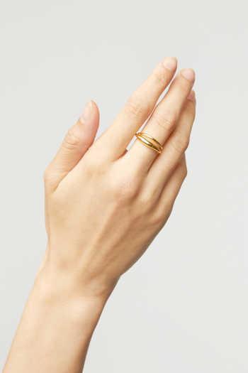 Ring K004