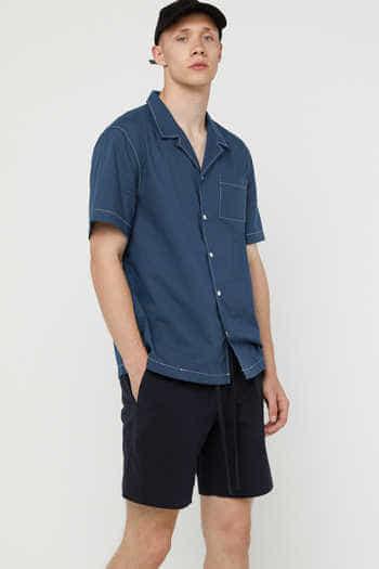 Shirt K007M