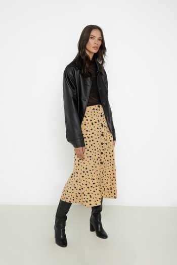 Skirt 4353