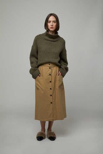 Skirt 4678
