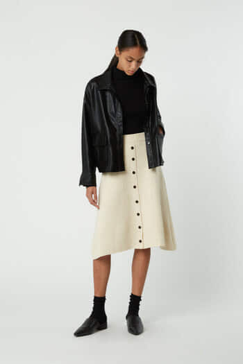 Skirt J006