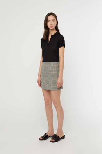 Skirt K016