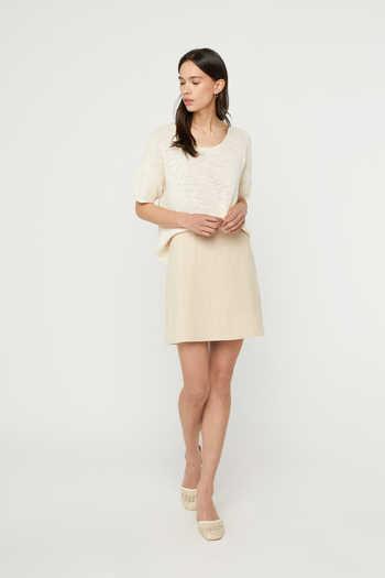Skirt K020