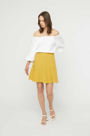 Skirt K022