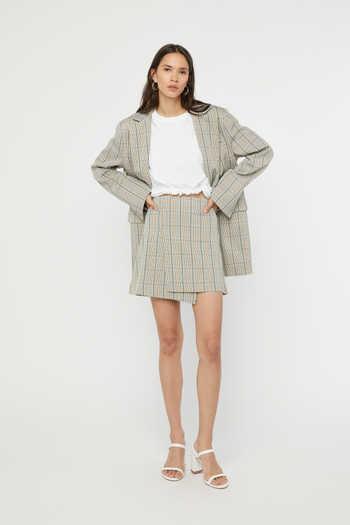 Skirt K026
