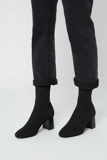 Sock Boot 1630