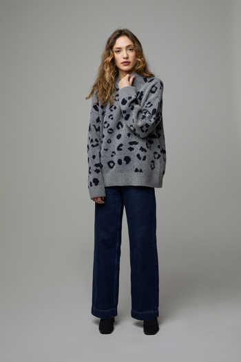 Sweater 4579