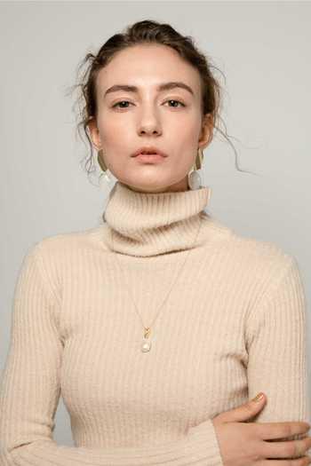 Sweater J003