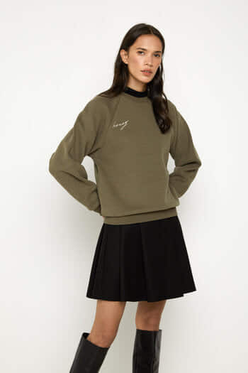 Sweatshirt 3557