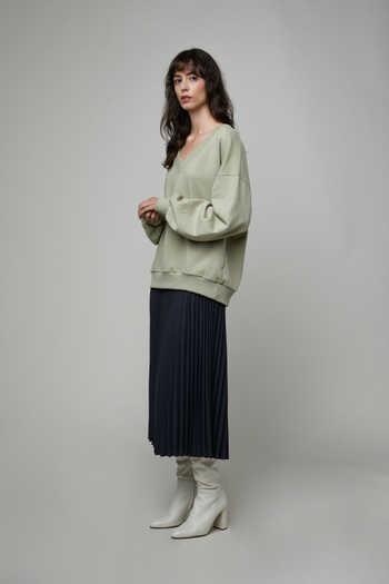 Sweatshirt 4580