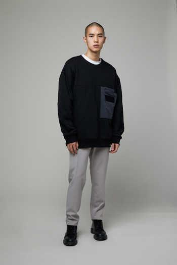 Sweatshirt 4666
