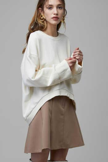 Sweatshirt 4699