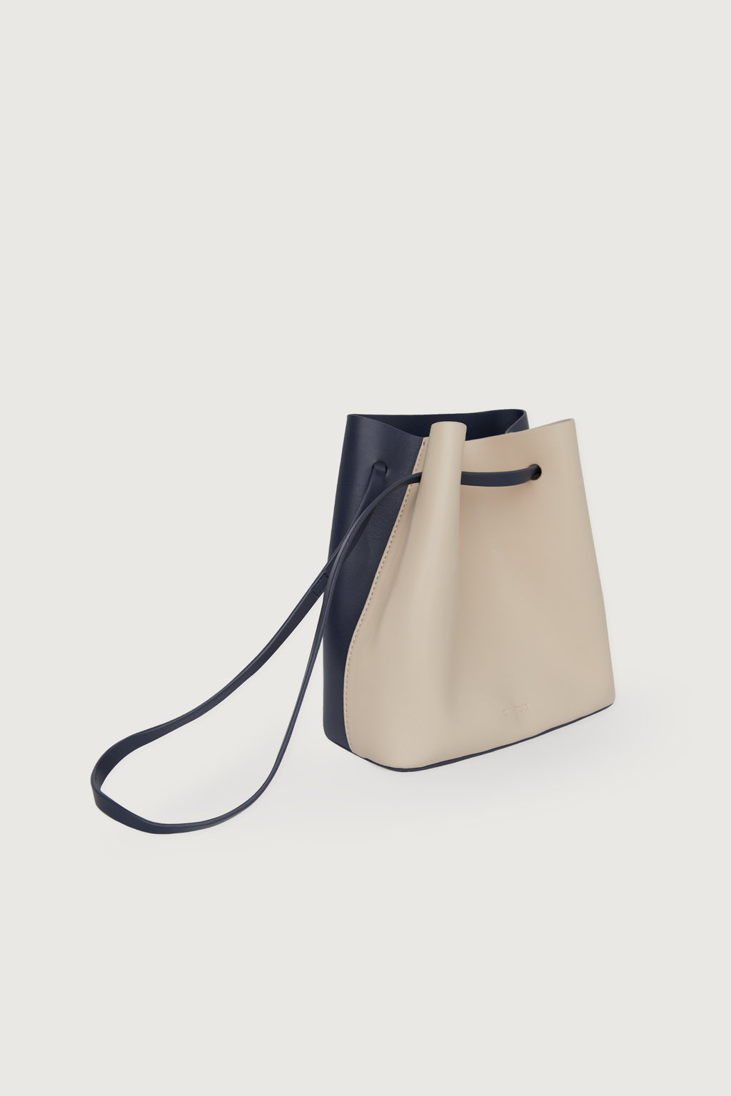 Bag 198320191 Navy Cream Mix 8