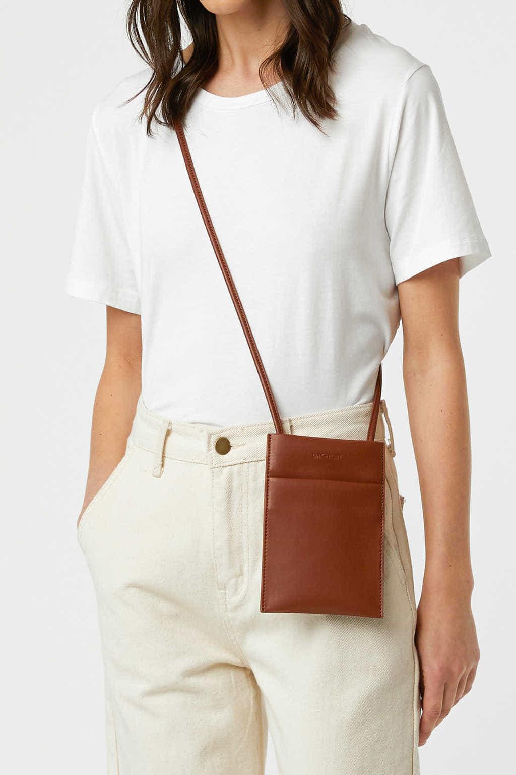 Bag 3406 Brown 2