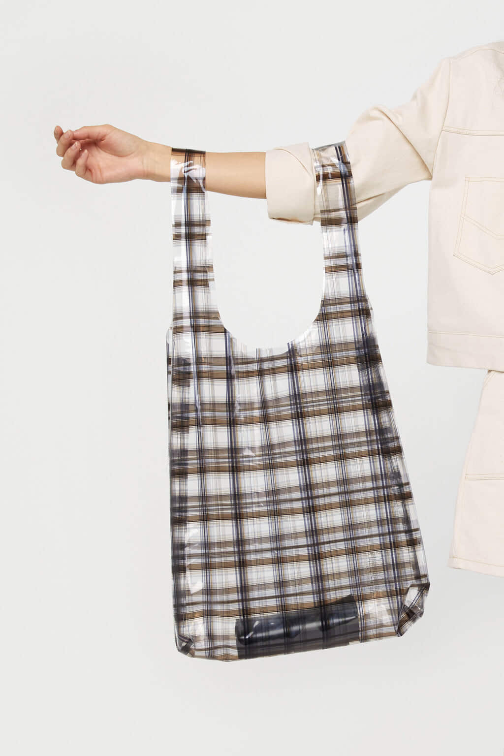 Bag 3736 Plaid 2
