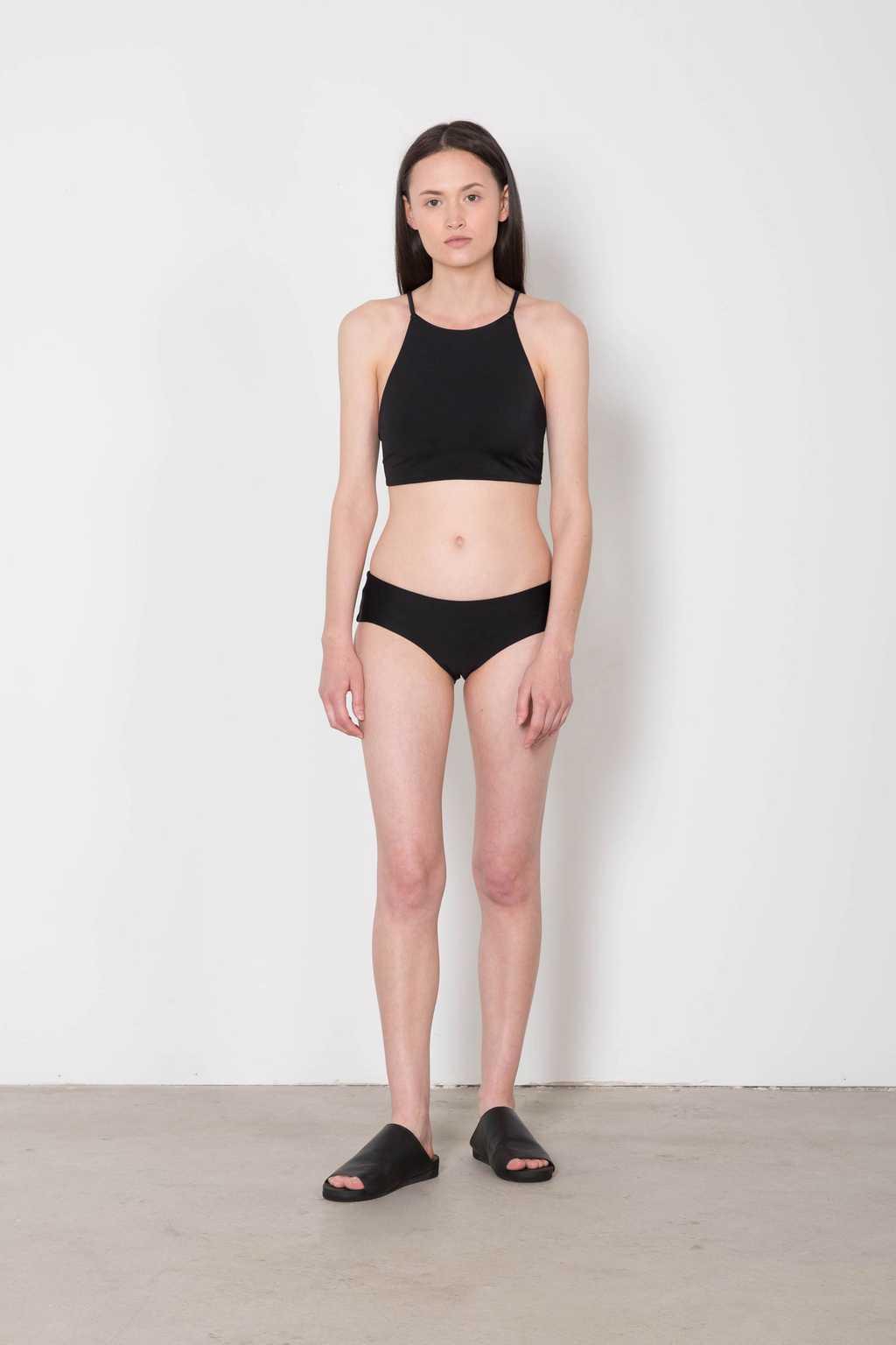 Bikini Bottom 8021 Black 1