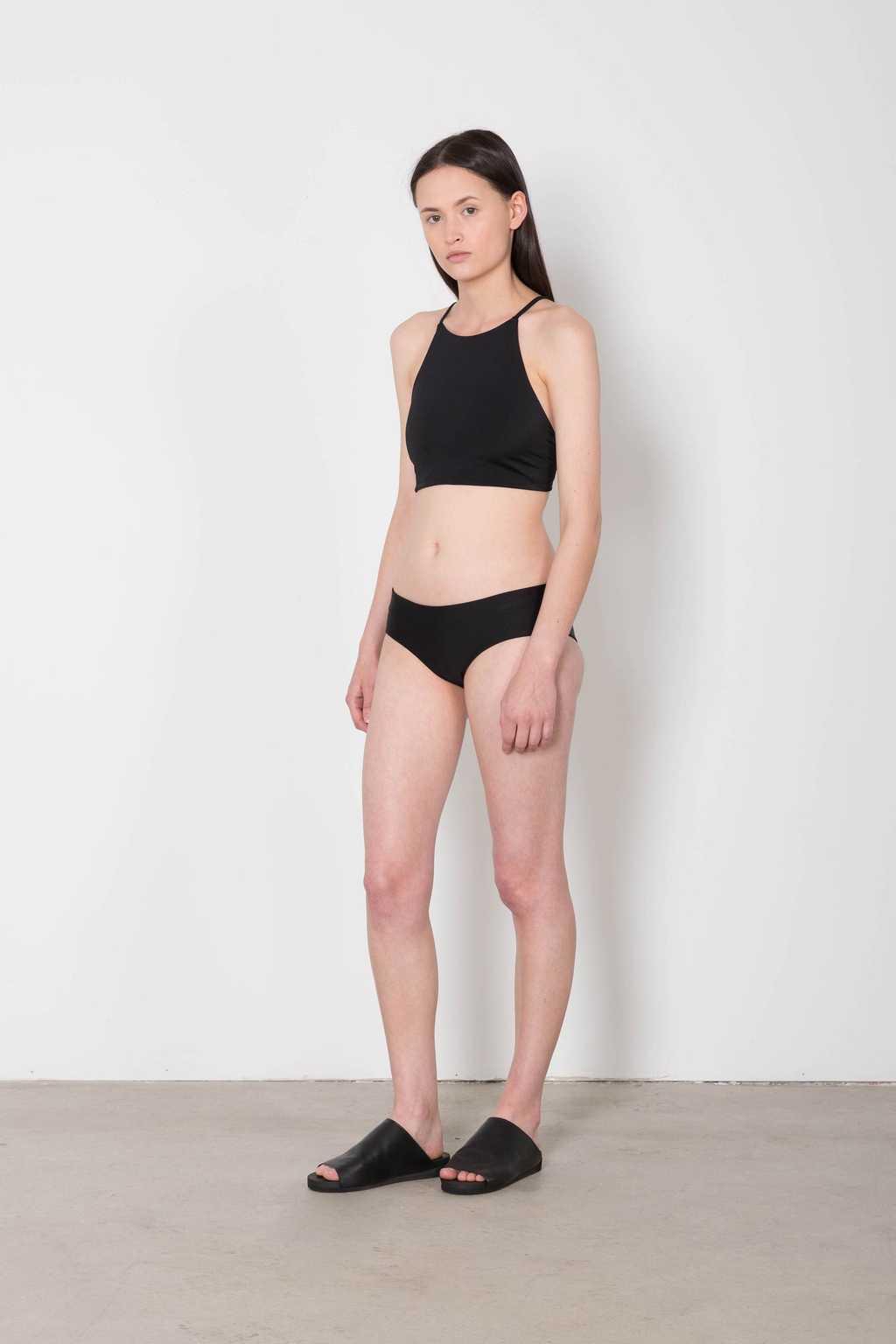 Bikini Bottom 8021 Black 3
