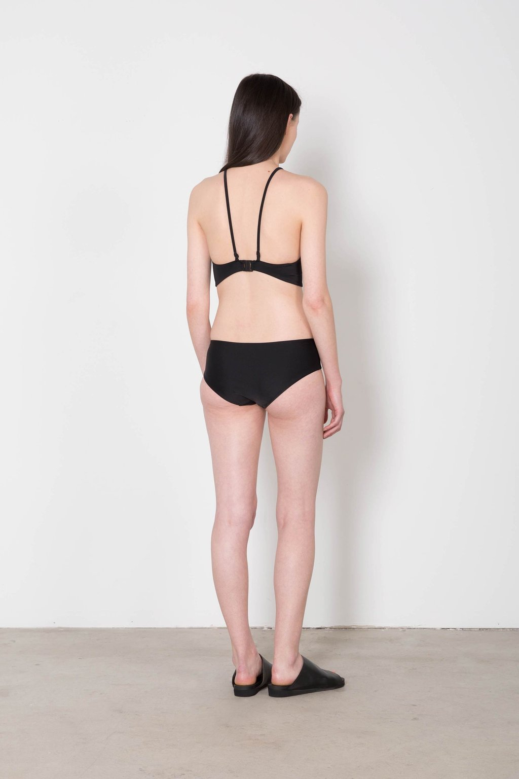 Bikini Bottom 8021 Black 4