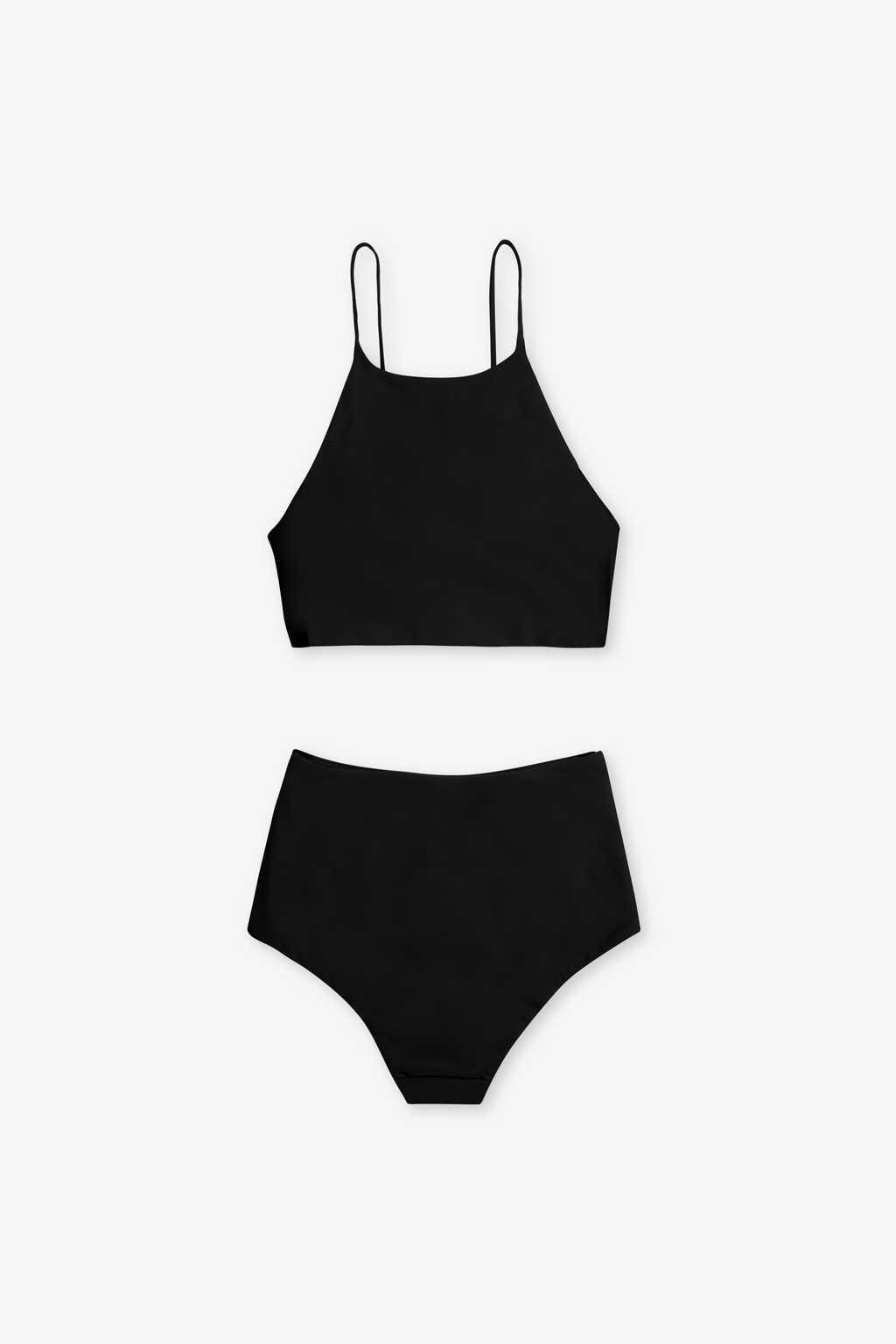 Bikini Top 2203 Black 11