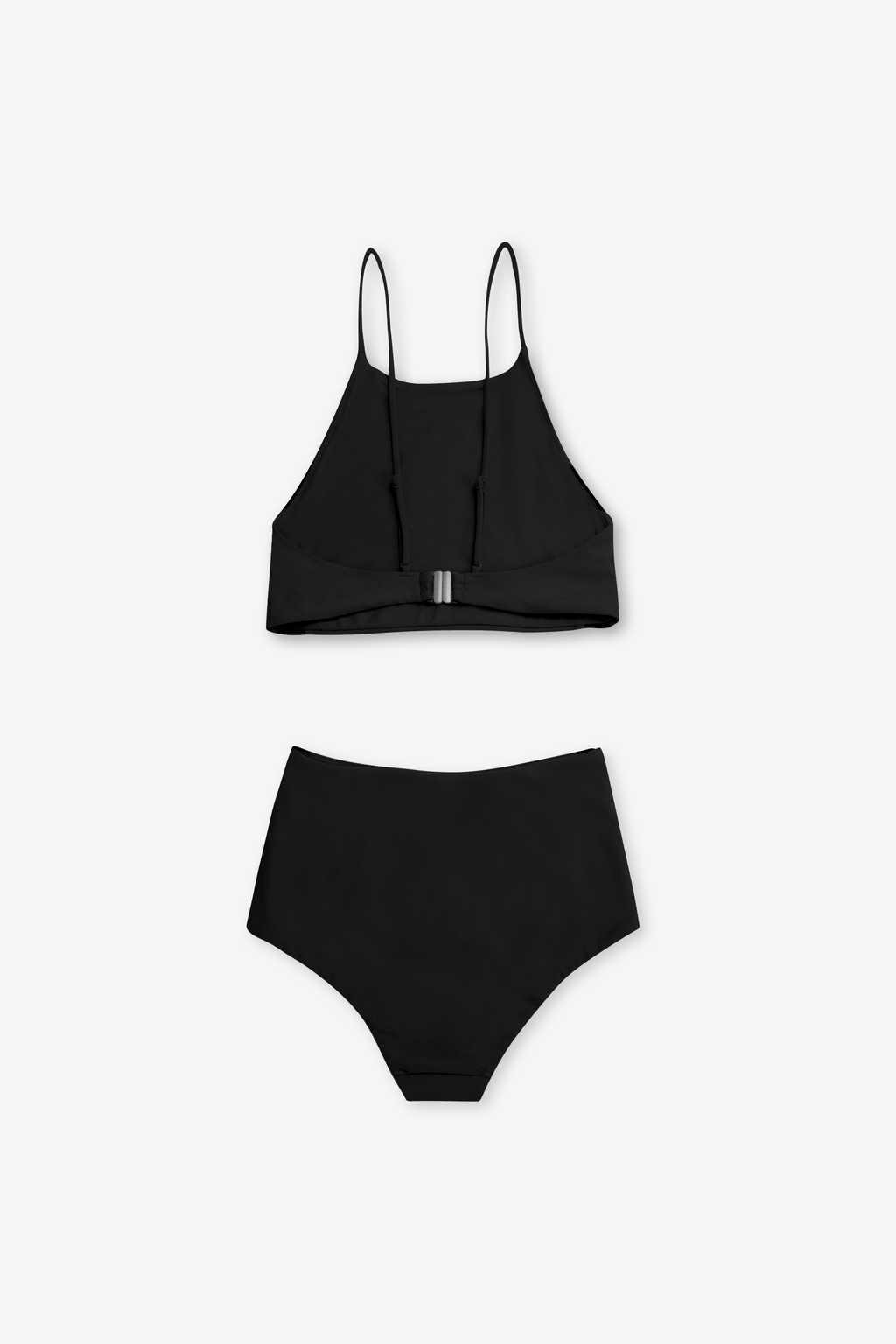 Bikini Top 2203 Black 12