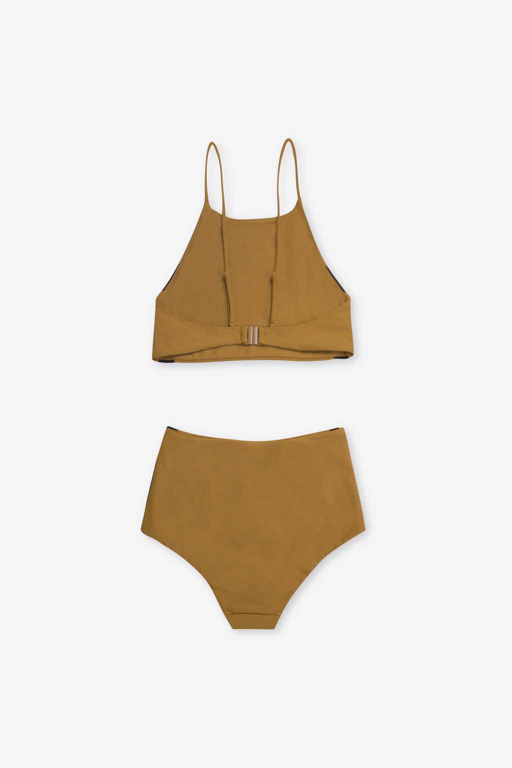 Bikini Top 2203 Olive 6