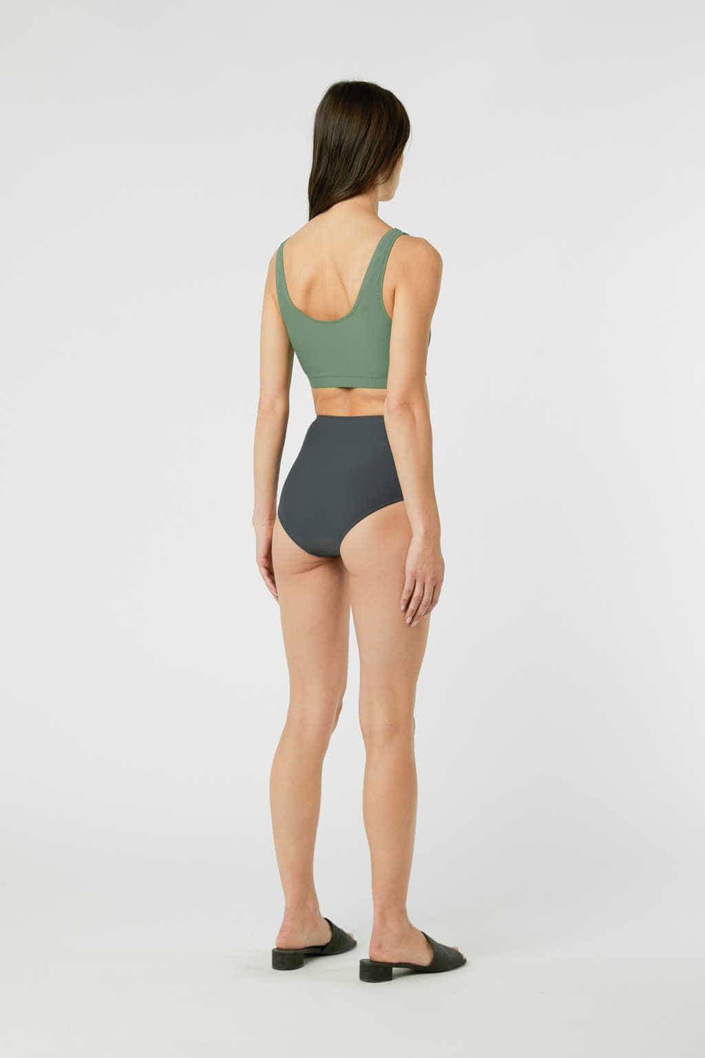 Bikini Top 2906 Sage 5
