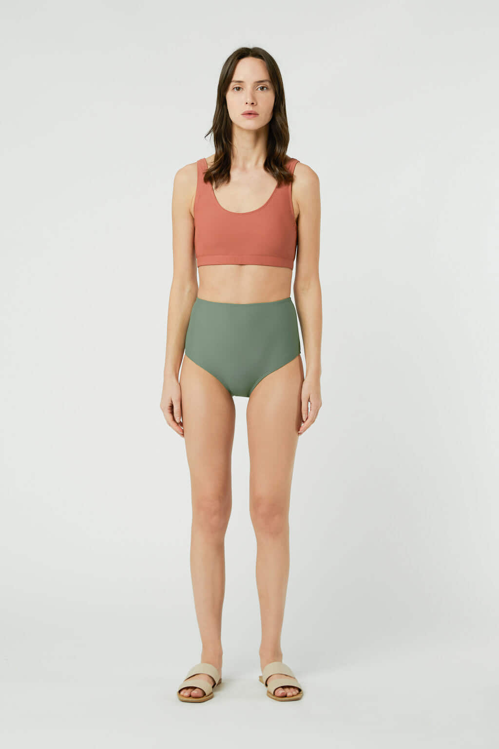 Bikini Top 2906 Terracotta 10