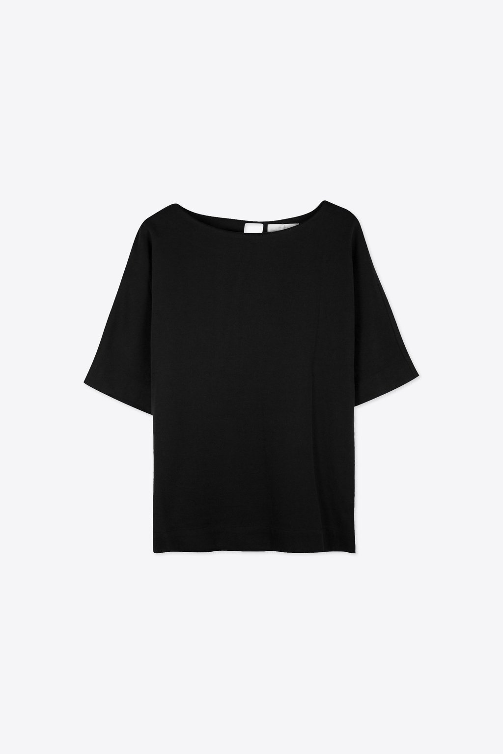 Blouse 1293 Black 7
