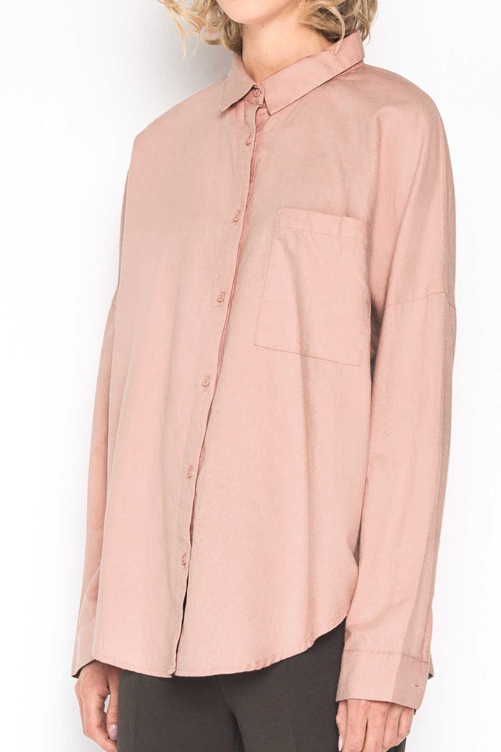 Blouse 1773 Pink 7