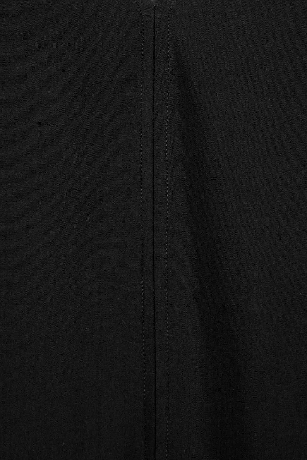 Blouse 3035 Black 10