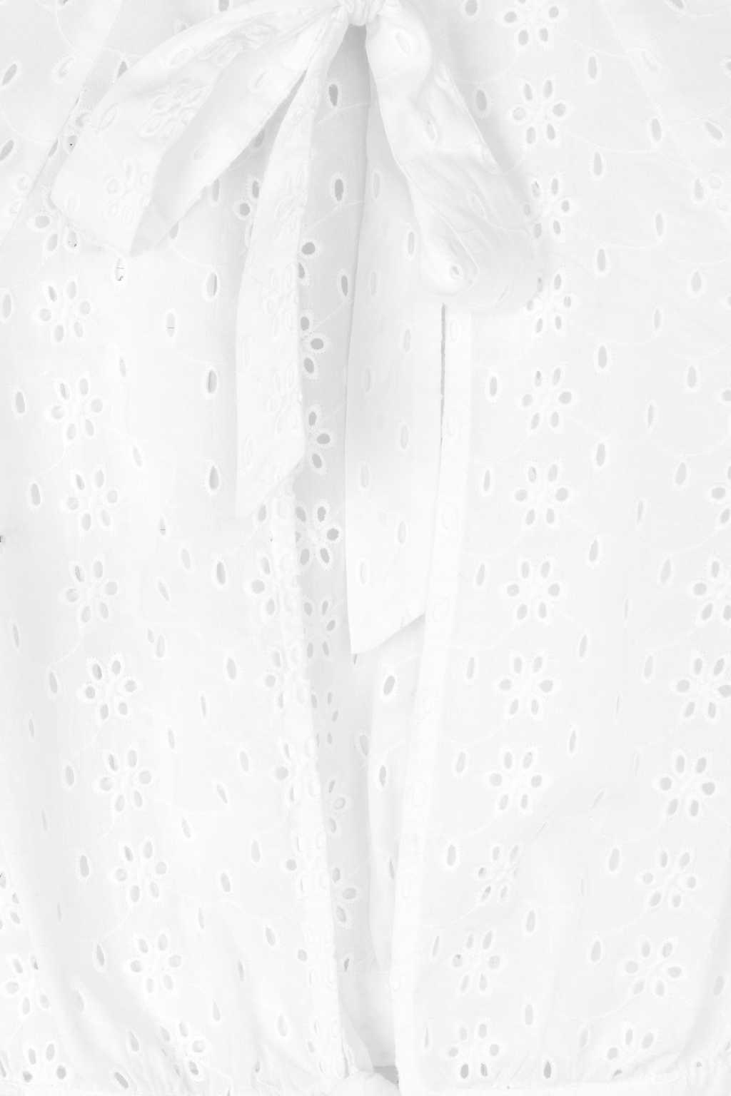 Blouse 3751 White 7