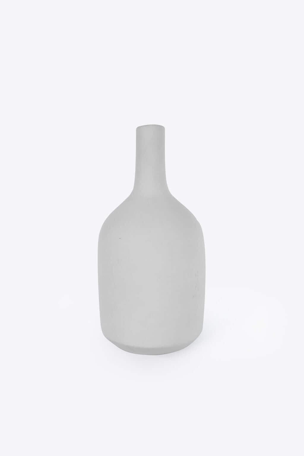 Bottle Vase 3130 Gray 5