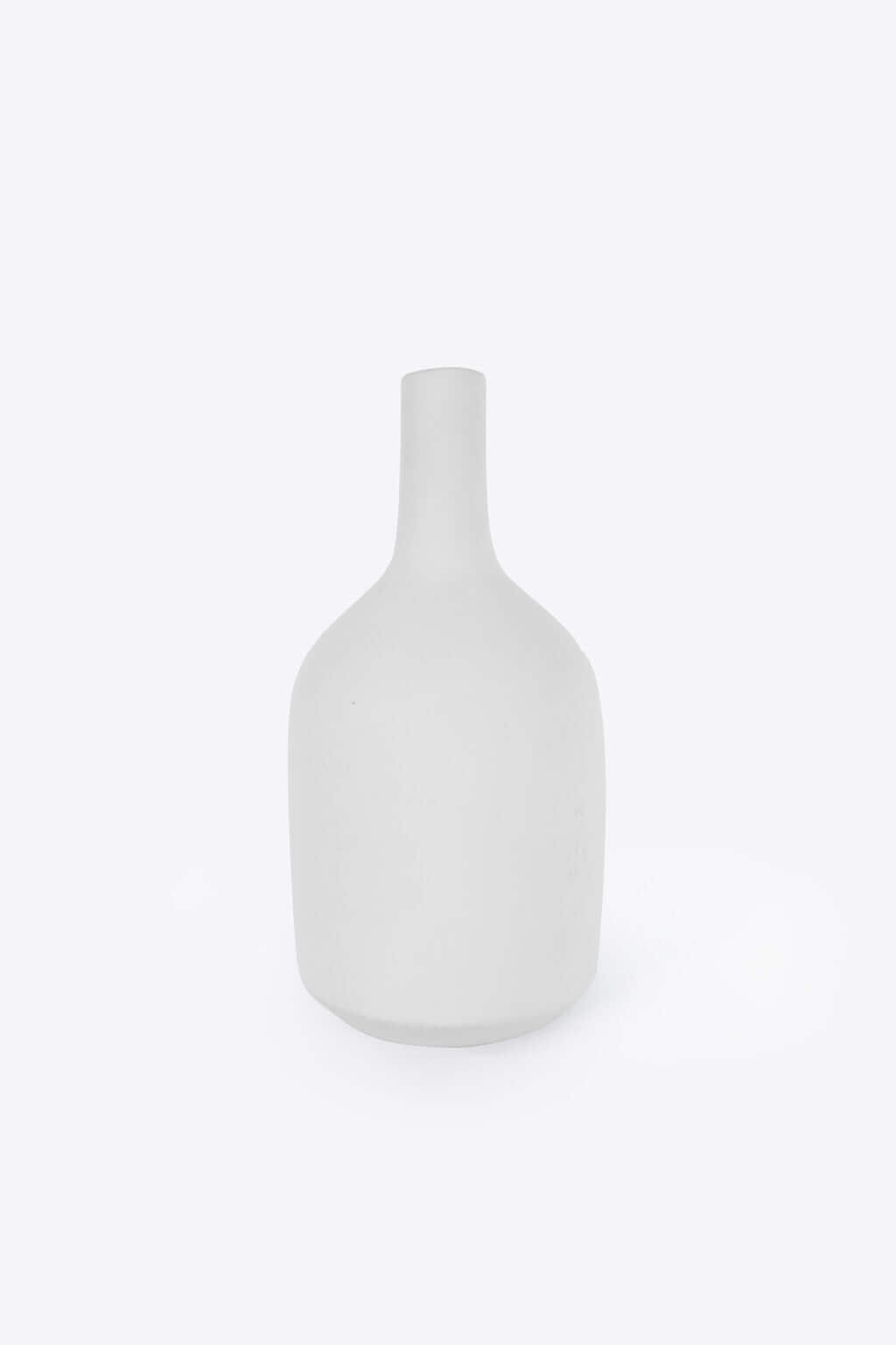 Bottle Vase 3130 White 2