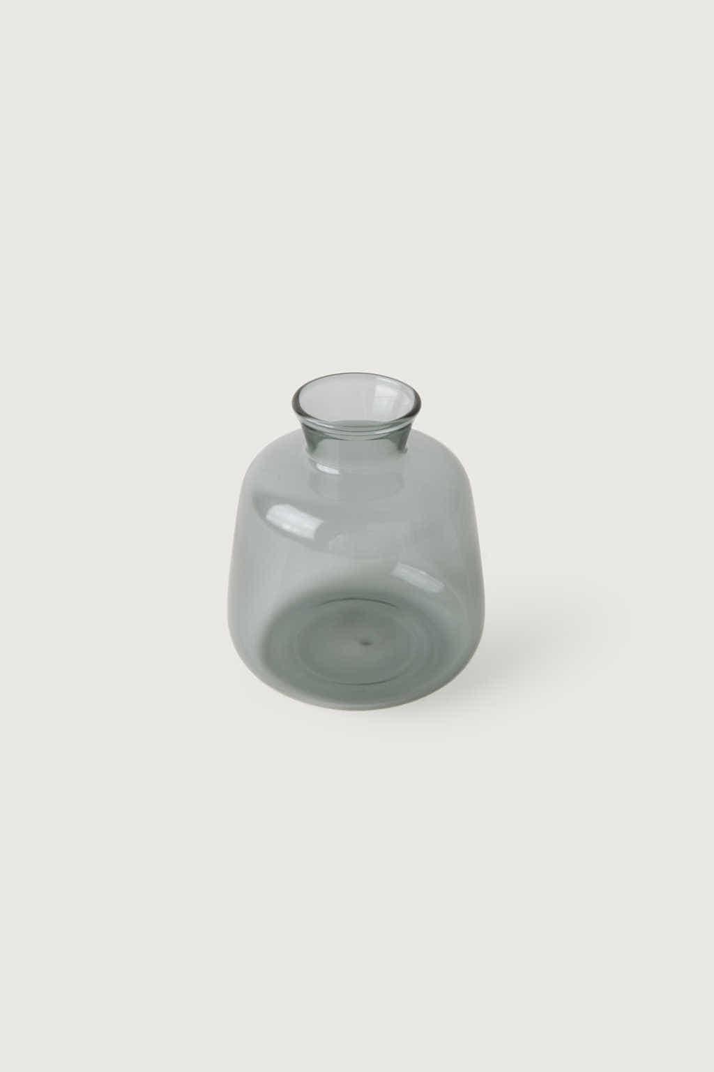 Bottle Vase 3383 Gray 2