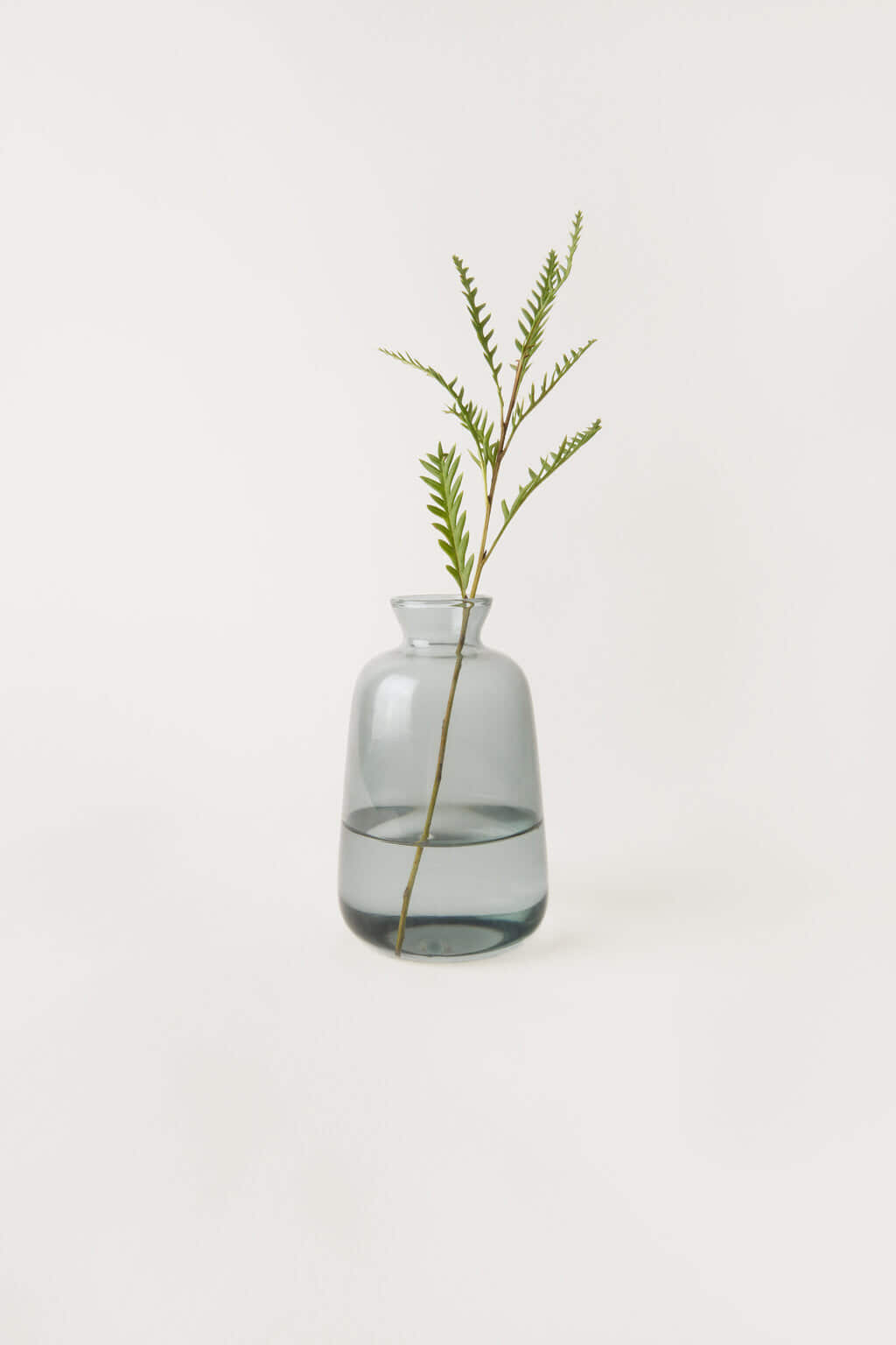 Bottle Vase 3384 Gray 1