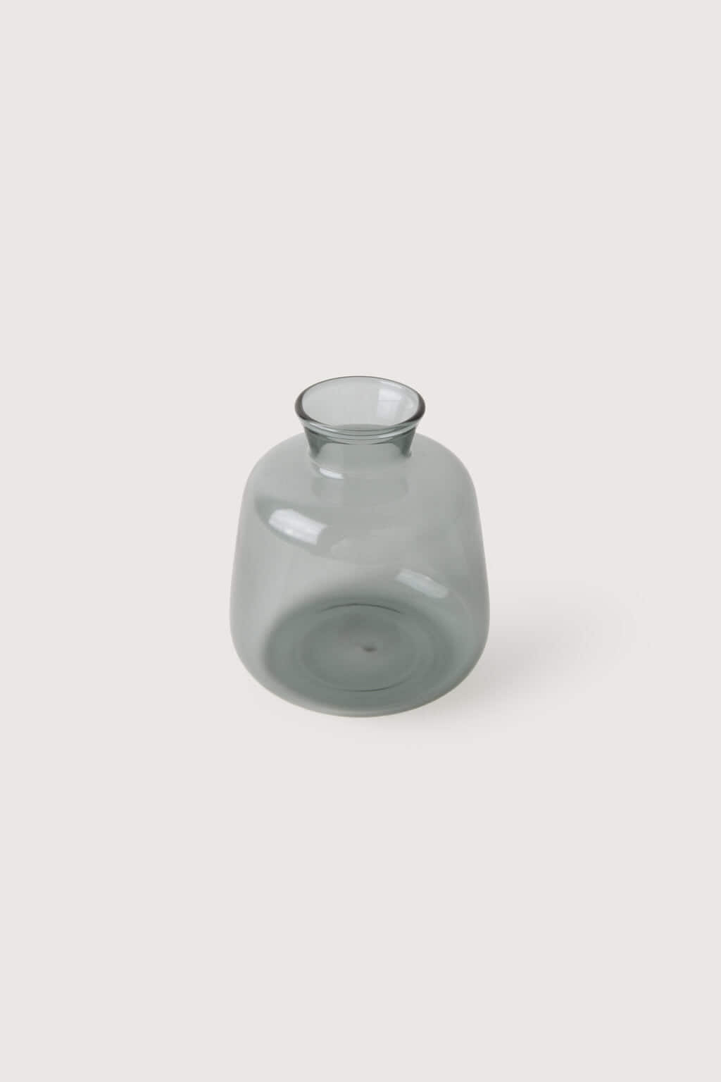Bottle Vase 3384 Gray 3