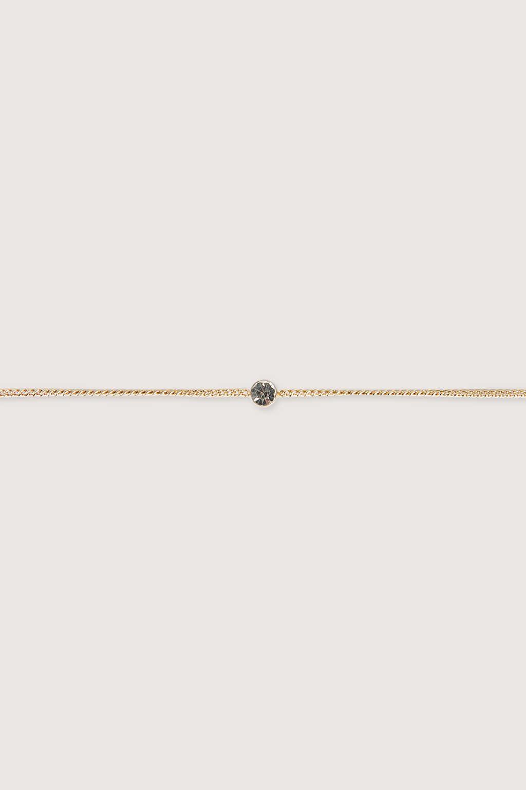 Bracelet 2079 Gold 1