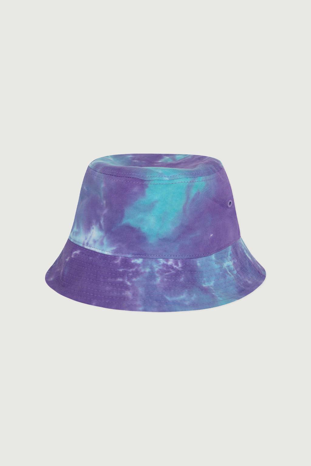 Bucket Hat K001 Purple 5