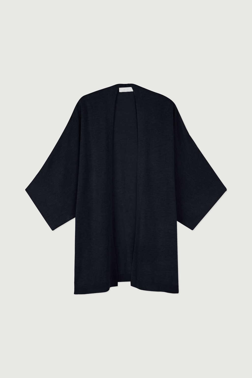Cardigan 14062019 Navy 8