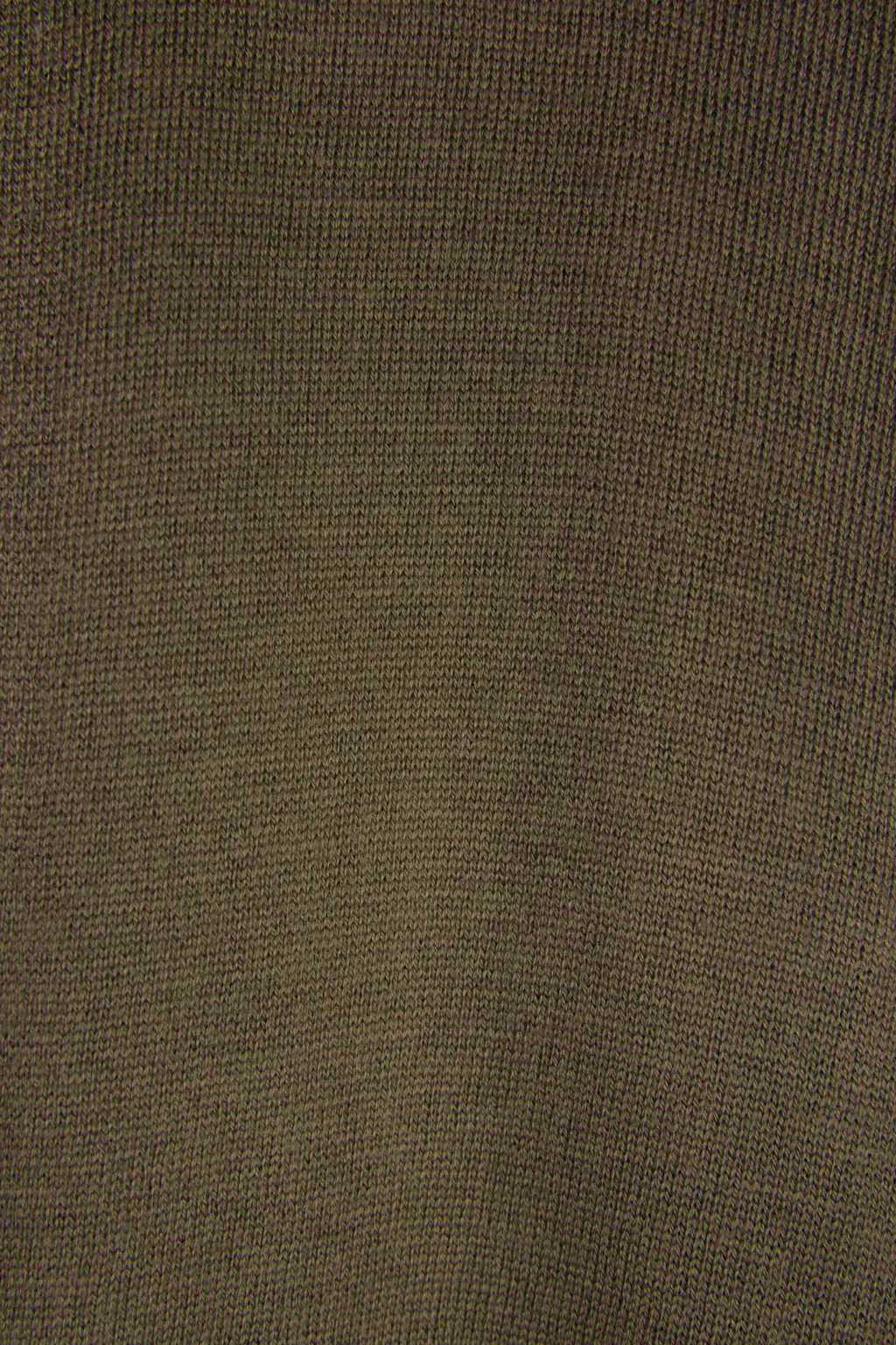 Cardigan 1406 Olive 7