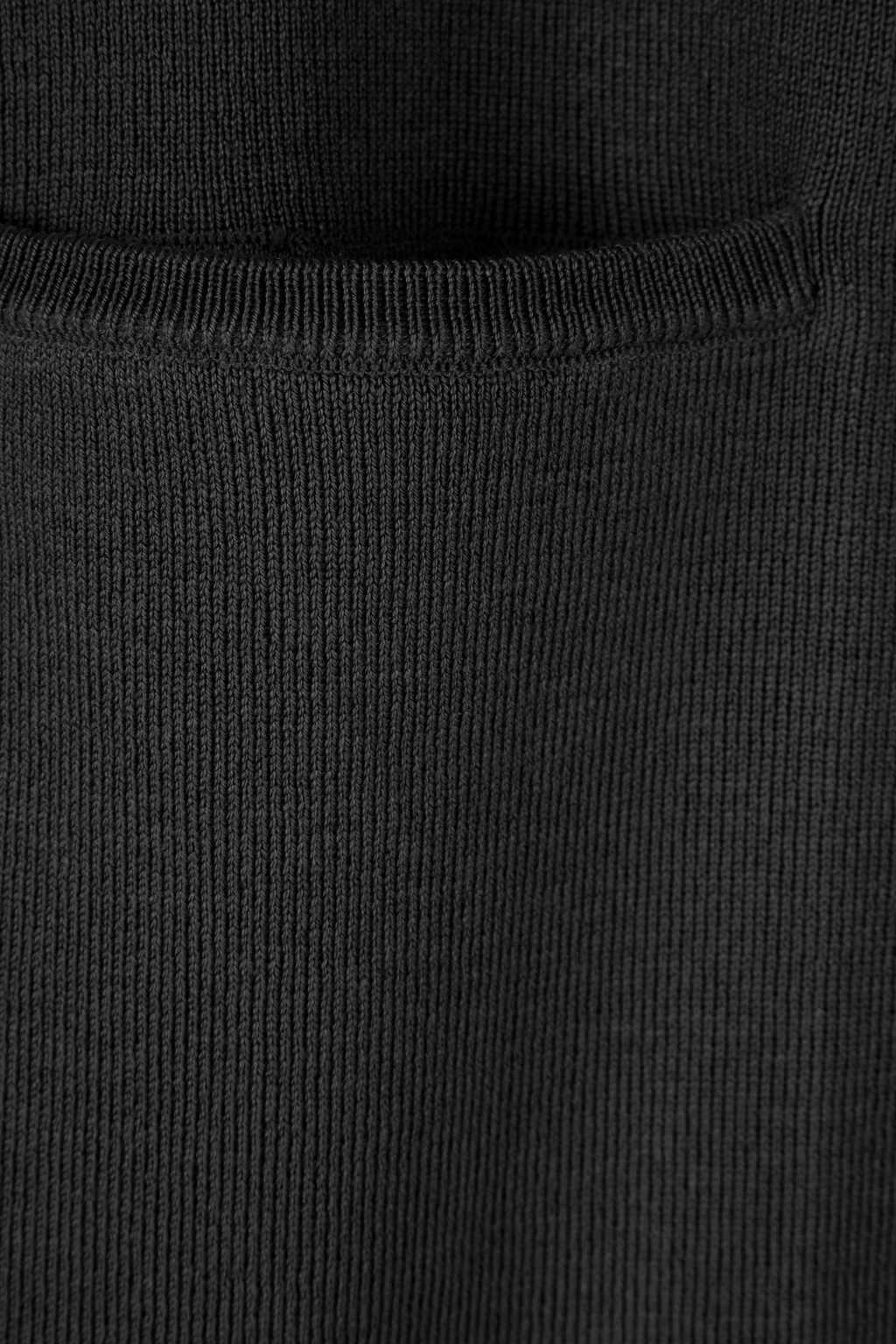 Cardigan 24102019 Black 12