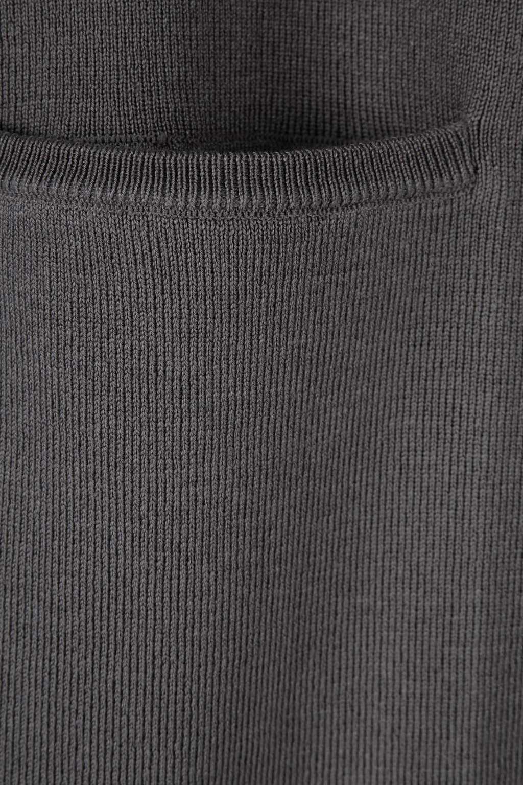 Cardigan 24102019 Gray 10