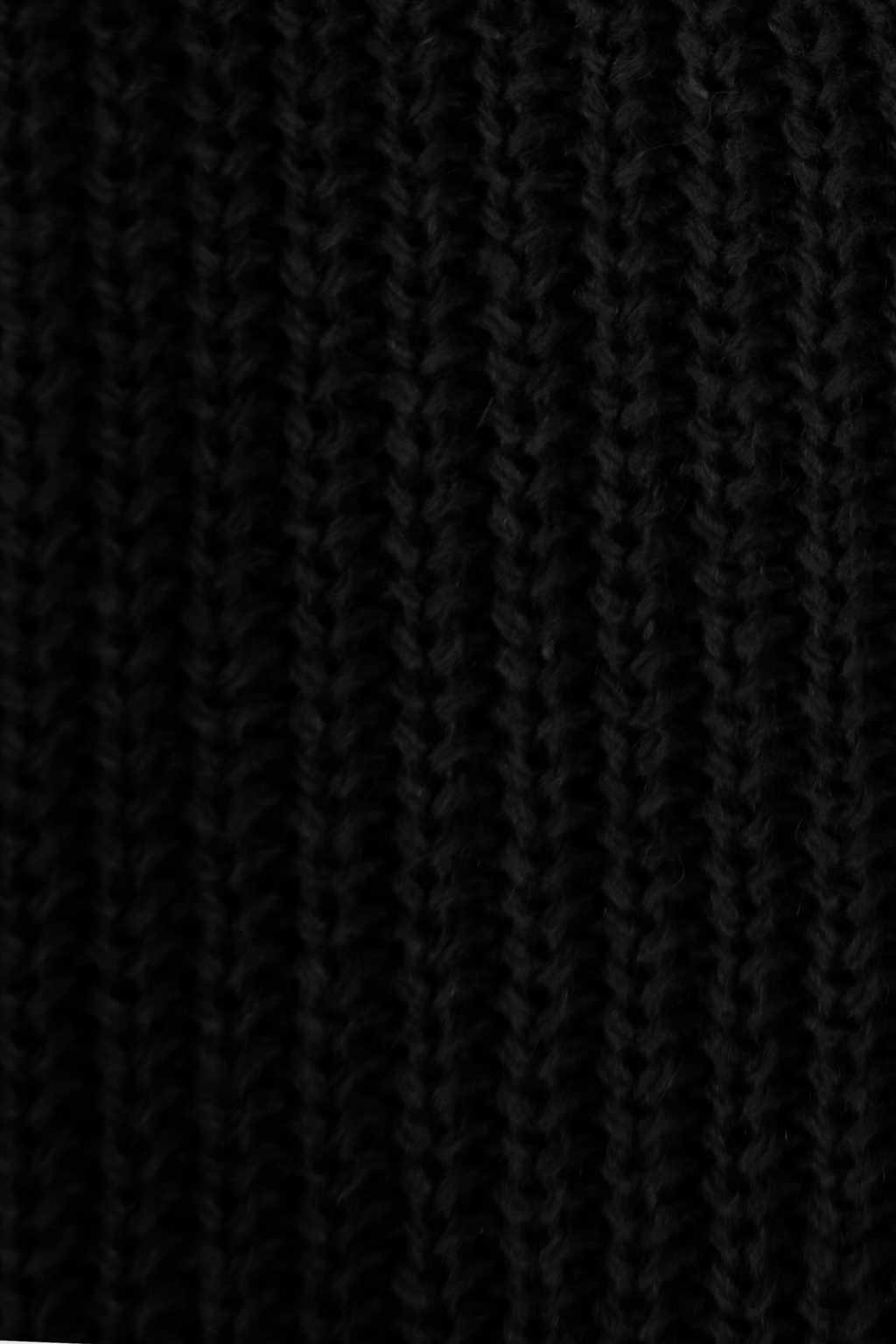 Cardigan 2981 Black 6