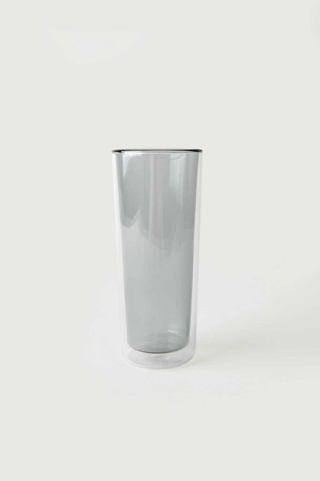 Clear Glass Set Gray Default 2