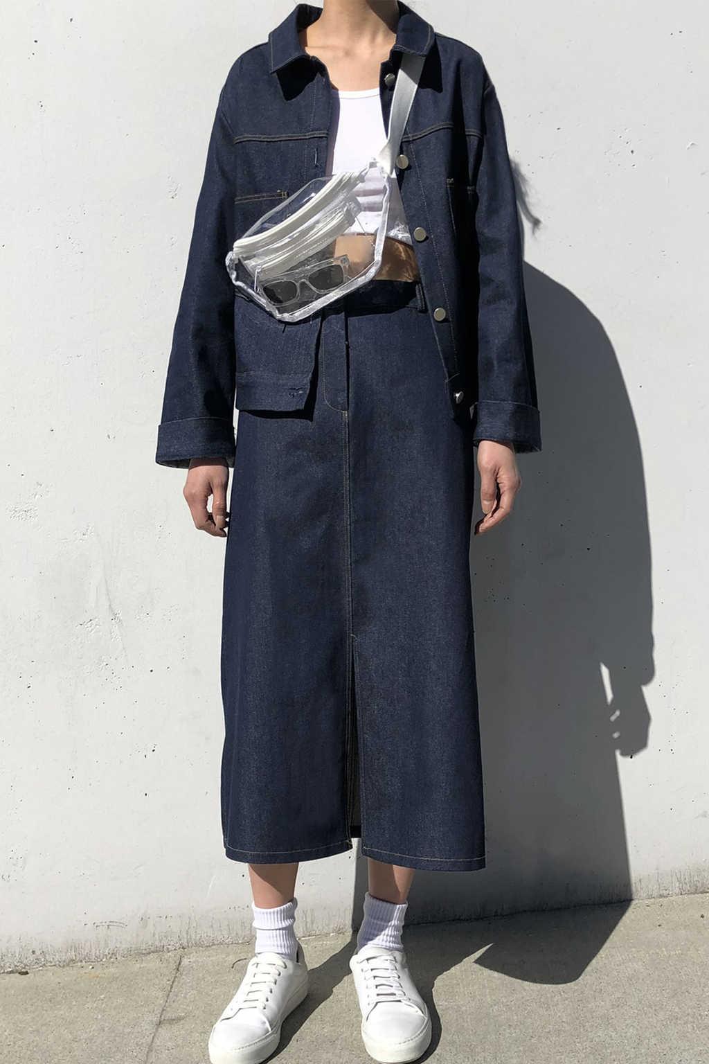 Clear Waist Bag 3311 Clear 2