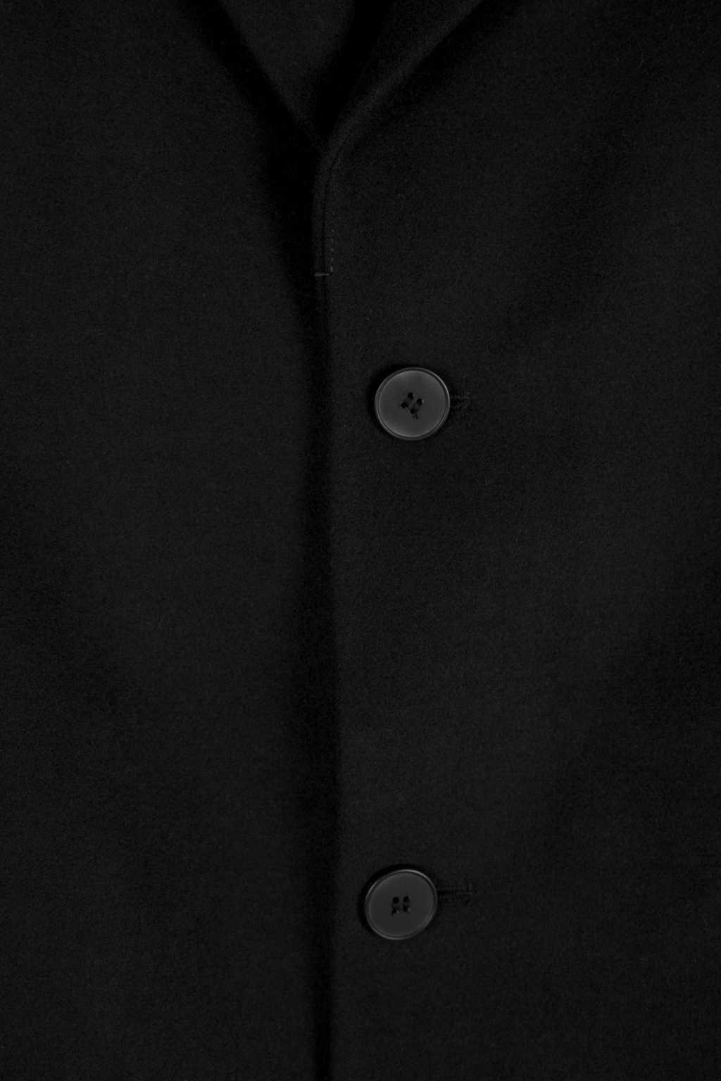 Coat 1600 Black 12