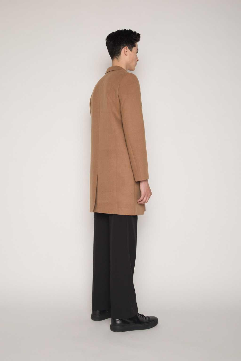 Coat 1600 Camel 6